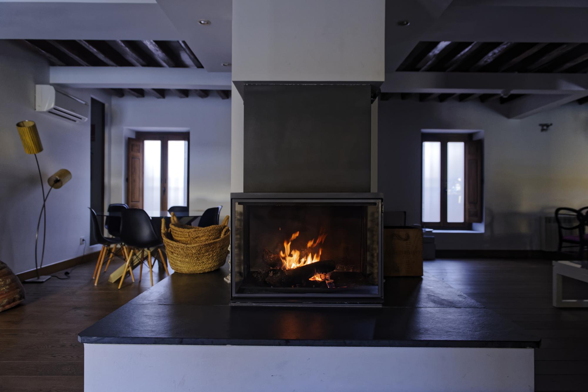 Casa rural de lujo villa cornelius casa rural de 3 espigas en las herencias - Casa rural para 2 ...
