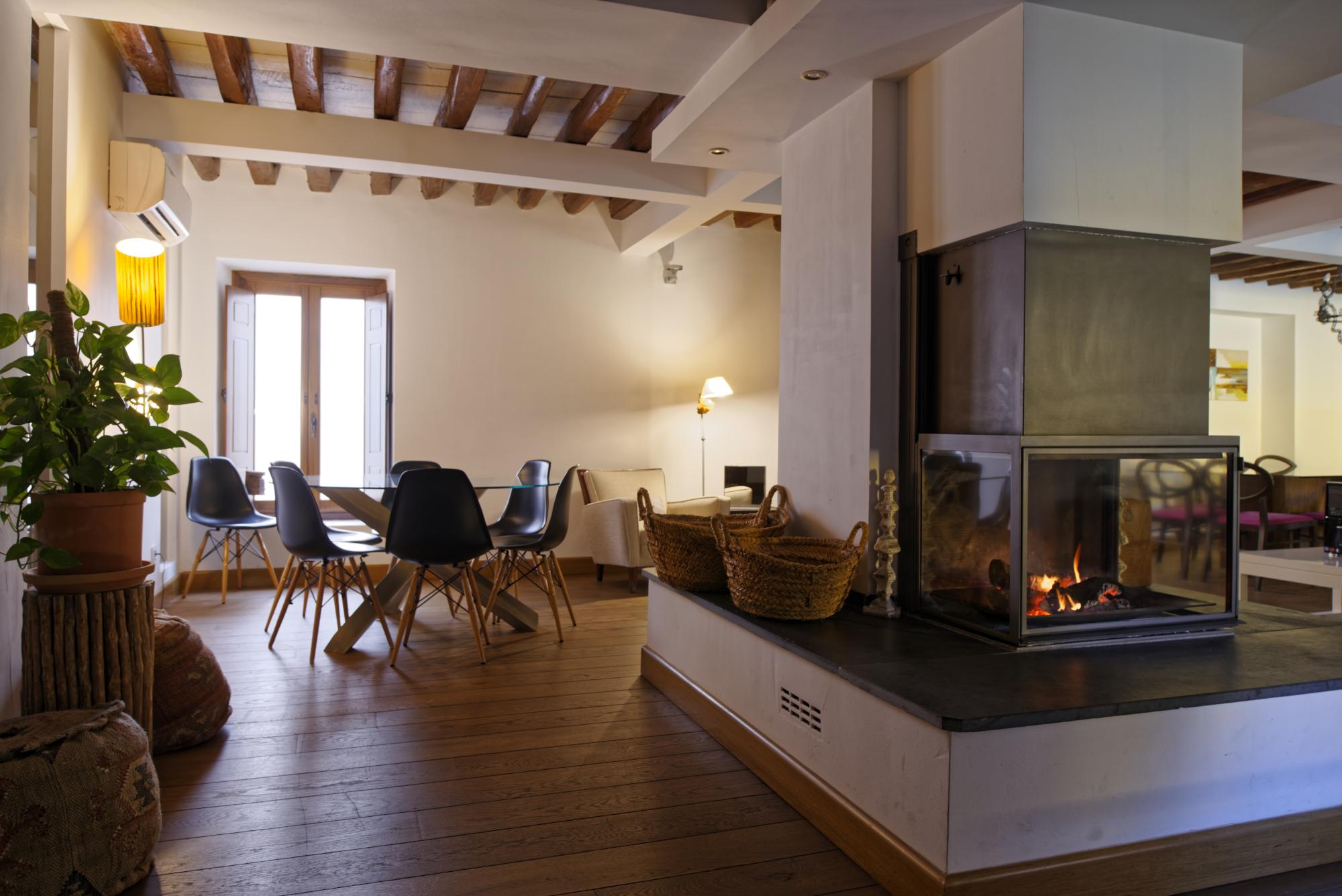 Casa rural de lujo villa cornelius casa rural de 3 - Casa rural lujo ...
