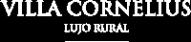 Villa Cornelius – Casa Rural de 3 Espigas en Las Herencias