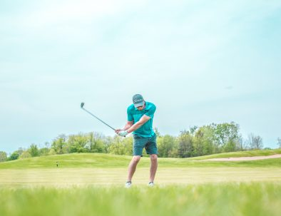 golf villacornelius